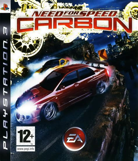 BLES00020 - Need for Speed: Carbon