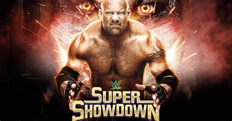 WWE Super ShowDown 2020 - Ticket Prices For Fans In Saudi