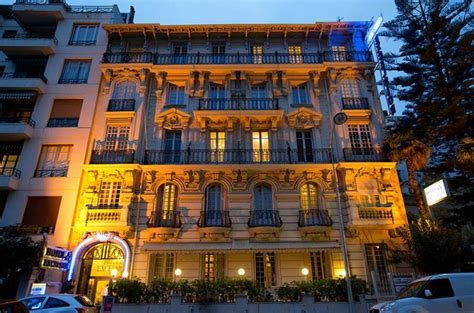 Nice Excelsior – Chateaux & Hotels Collection - Nice