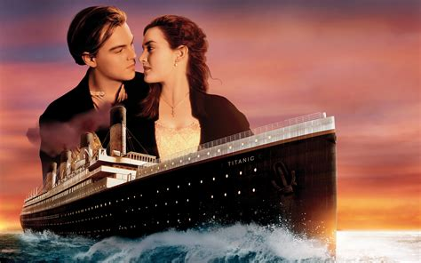 Titanic Wallpapers | HD Wallpapers | ID #13750
