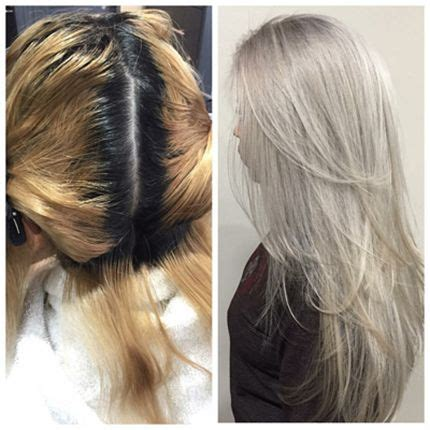2 How-Tos: From Busted To Beautifully Blonde