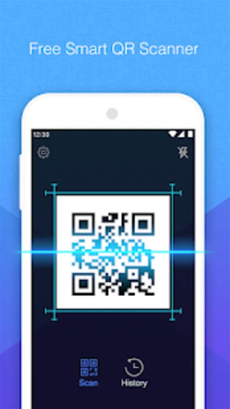 Smart Scan QR Barcode Scanner Free APK for Android - Download
