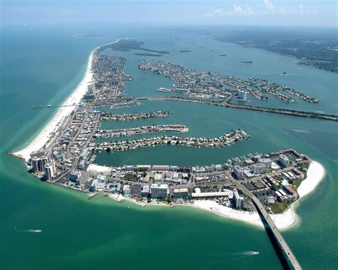 Clearwater - Town in Florida - Thousand Wonders