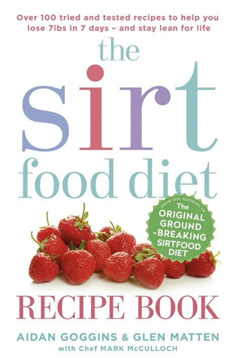 The Sirtfood Diet: Everything You Need To Know (Chocolate
